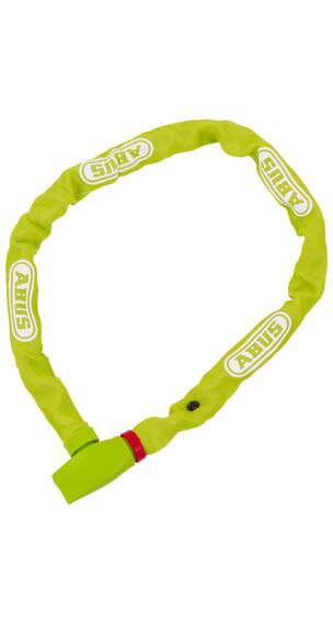 ABUS uGrip Chain 585 Zapięcie kablowe zielony